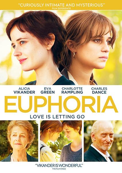 Euphoria ? Blue Finch Film Releasing