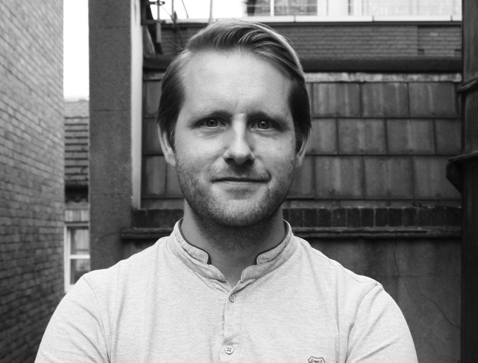 Team – Russell Webber – Blue Finch Film Releasing