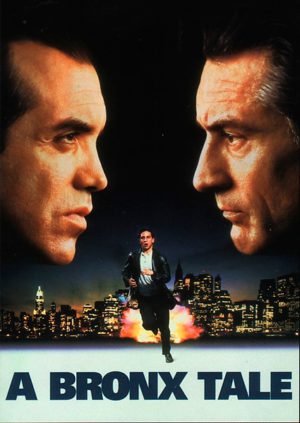 A Bronx Tale ? Blue Finch Film Releasing