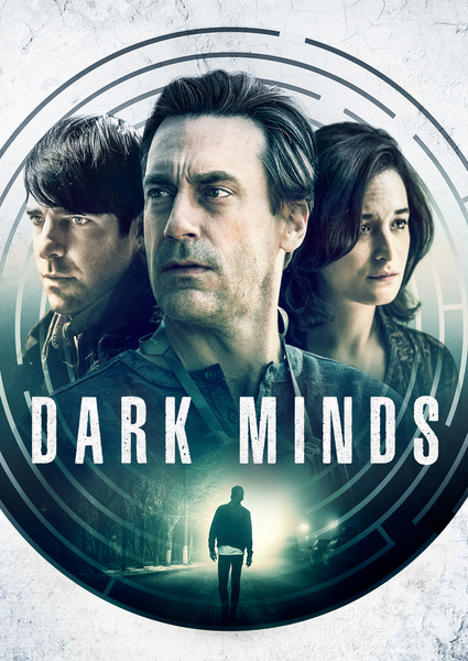 Dark Minds – BlueFinch Film Releasing