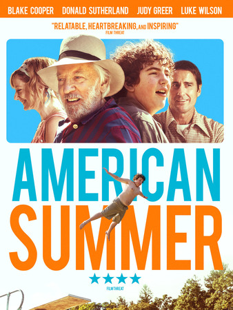 American Summer ? Blue Finch Film Releasing