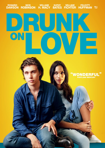 Drunk On Love ? BlueFinch Film Releasing