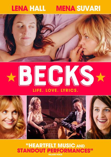 Becks ? BlueFinch Film Releasing