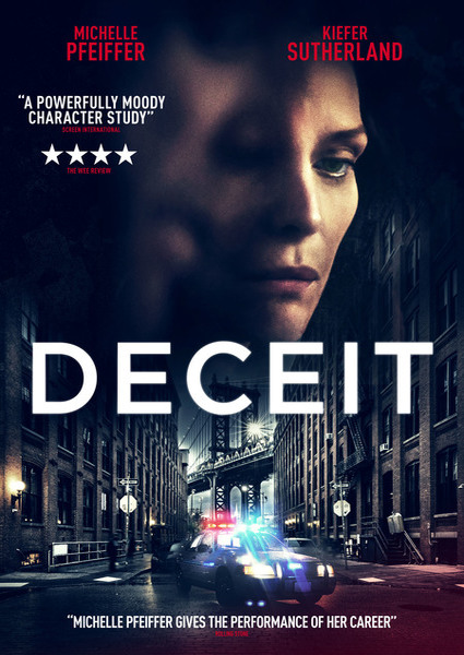 DECEIT ? BlueFinch Film Releasing