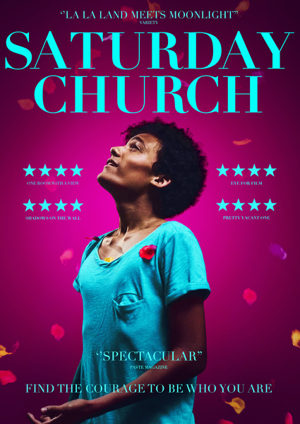 Saturday Church – BlueFinch Film Releasing