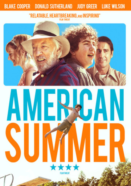 American Summer – BlueFinch Film Releasing