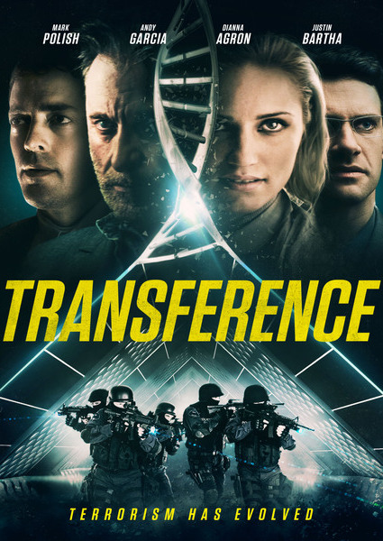 Transference ? BlueFinch Film Releasing