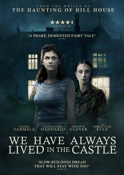 We Have Always Lived In The Castle ? BlueFinch Film Releasing