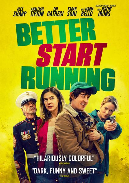 Better – BlueFinch Film Releasing