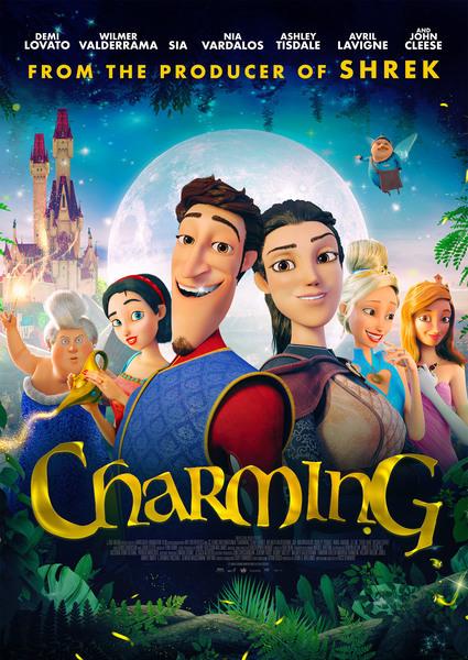Charming – BlueFinch Film Releasing