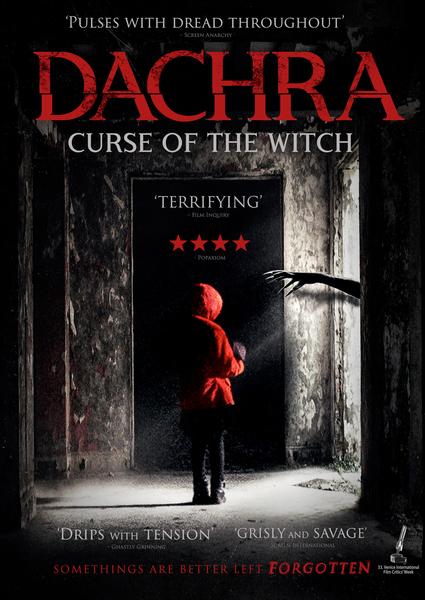 Dachra – BlueFinch Film Releasing