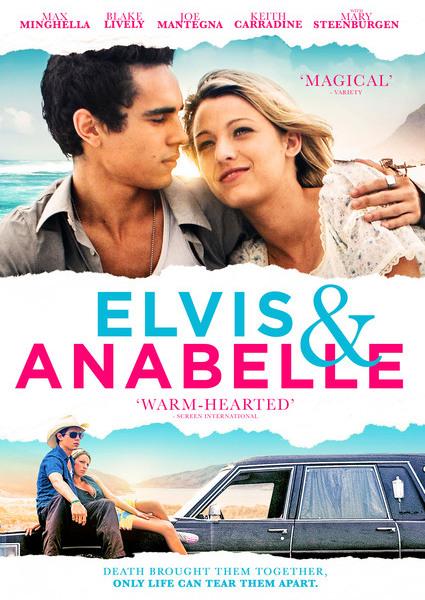 Elvis ? Blue Finch Film Releasing