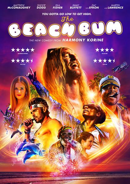 The Beach Bum – BlueFinch Film Releasing