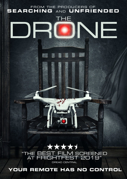 Drone ? BlueFinch Film Releasing