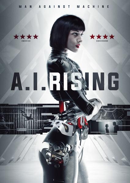 AI Rising ? BlueFinch Film Releasing
