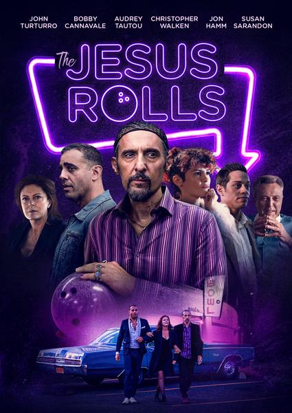 Jesus ? BlueFinch Film Releasing