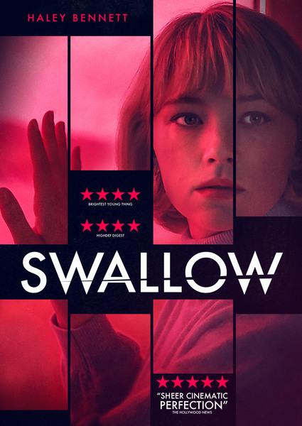 Swallow ? BlueFinch Film Releasing
