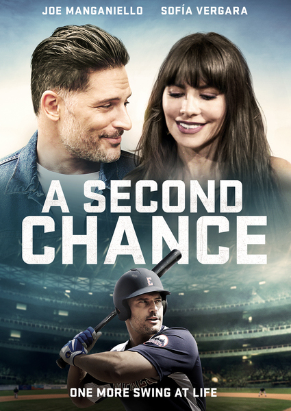 Second Chance ? Blue Finch Film Releasing