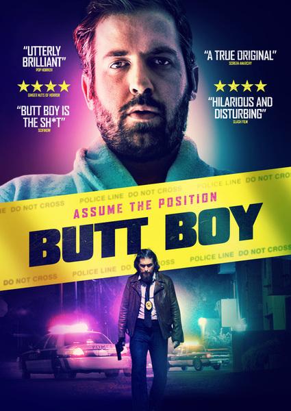 Butt Boy – BlueFinch Film Releasing