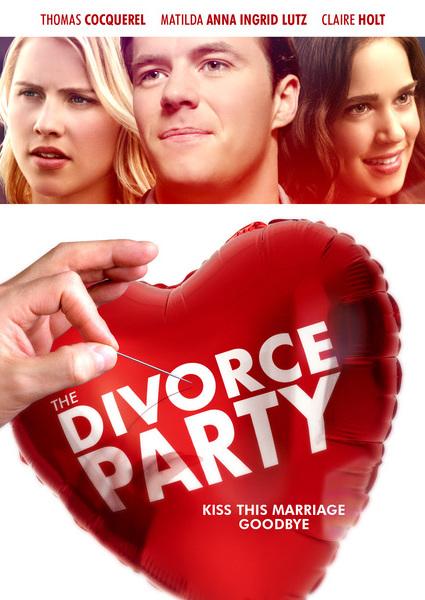Divorce – BlueFinch Film Releasing