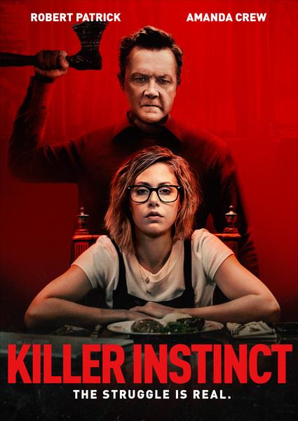 Killer? BlueFinch Film Releasing