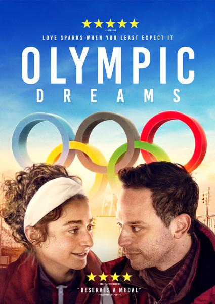 Olympic ? BlueFinch Film Releasing