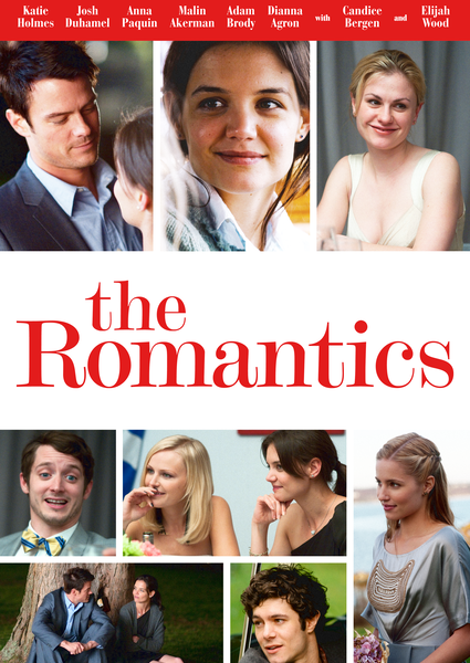 Romantics ? BlueFinch Film Releasing
