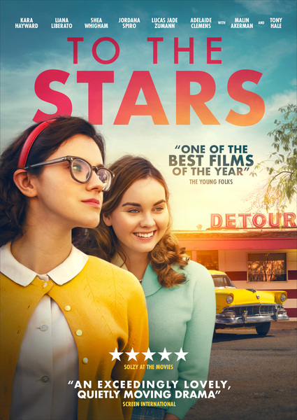 Stars ? BlueFinch Film Releasing
