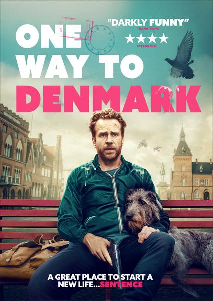One Way To Denmark ? BlueFinch Film Releasing