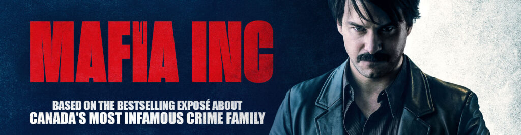 Mafia ? New Releases ? Blue Finch Films