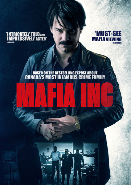 Mafia ? Blue Finch Film Releasing