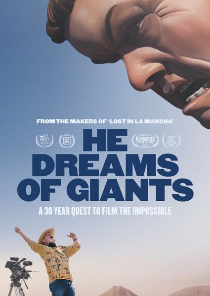 HDOG Blue Finch Film Releasing