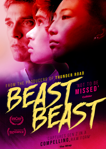 Beast - Blue Finch Film Releasing